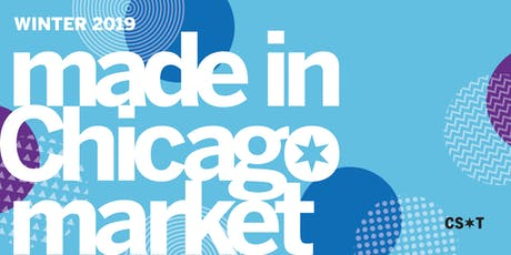 Winter Made in Chicago Market tickets