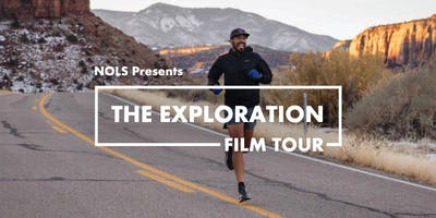 NOLS Exploration Film Tour at University of St. Francis