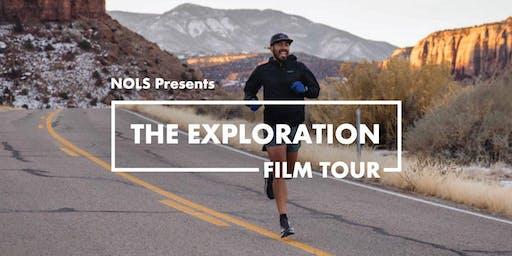 NOLS Exploration Film Tour at University of St. Francis