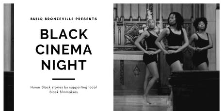 Black Cinema Night tickets