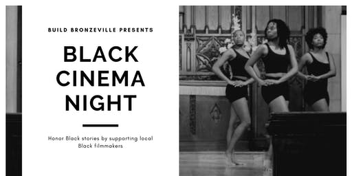 Black Cinema Night