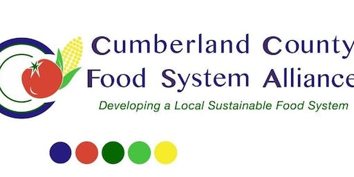 Cumberland County Food System Alliance Public Forum: Lessons to be Learned: Opportunities & Challenges in Nutrition Education