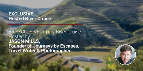 Portugal (with Spain) - Exclusive Hosted River Cruise - Sailing Preview tickets
