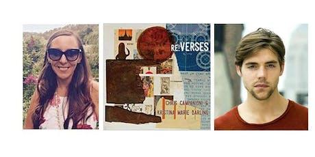 Kristina Marie Darling & Chris Campanioni - Author Reading tickets