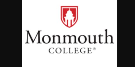 Monmouth College Representative Visit tickets