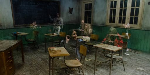 """Encuentro ¿Volver o ir hacia la infancia? A propósito de la obra """"El aula"""", por Carlos Skliar  Jueves 17 de octubre a las 18:30"""