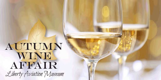 Autumn Wine Affair