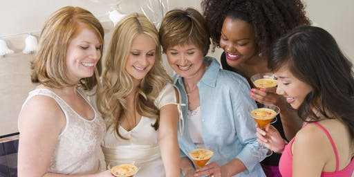 Be your own Bartender - Ladies night out! Texas City