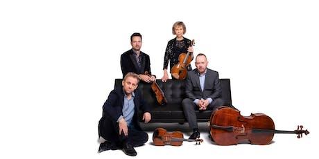 Edinburgh Quartet tickets
