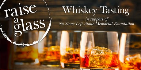 Raise a Glass Whiskey Tasting Fundraiser - Ottawa tickets