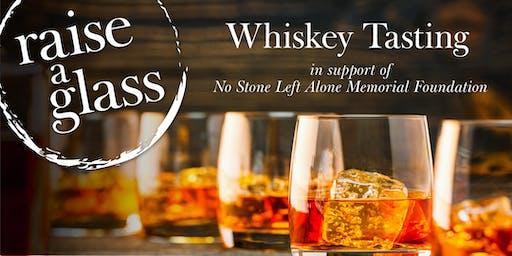 Raise a Glass Whiskey Tasting Fundraiser - Ottawa