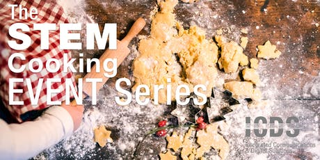 The STEM in Cooking EVENT Series tickets