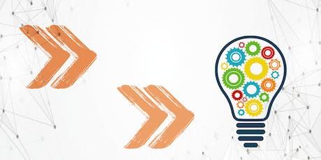 Construye tu sueño de emprendimiento con Lean Startup boletos