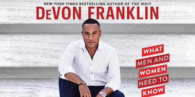 Books N Brunch:The Truth About Men