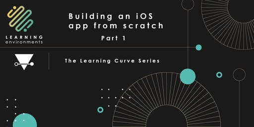 Building an iOS app from scratch: Part I