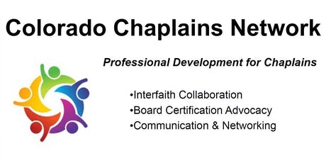 Fall Colorado Chaplains Continuing Education Event tickets
