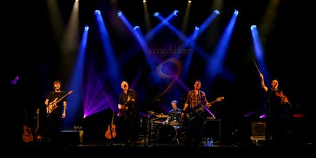 Young Dubliners   A Night of Celtic Rock tickets