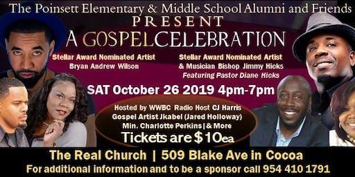 A Gospel Celebration