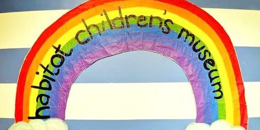 Rainbow Family Fun Night - September