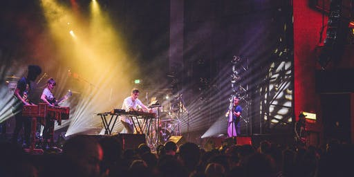 JULIO VICTORIA LIVE BAND - Cork