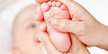 4 week baby Reflexology course