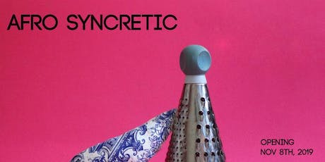 Afro Syncretic  tickets