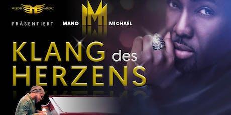 Klang des Herzens - Würzburg Tickets