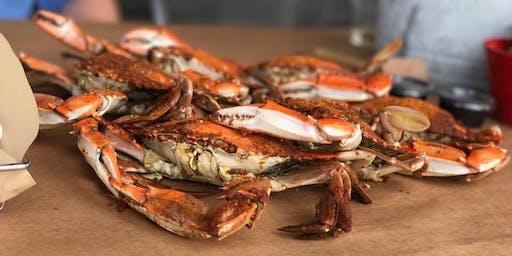 Broadneck Elks Annual Crab Feast