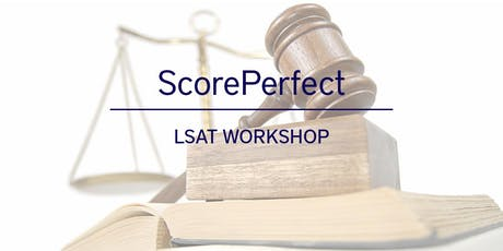 LSAT Workshop tickets