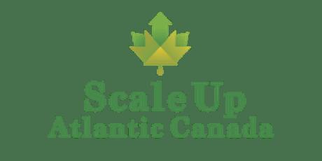 Scale Up Atlantic Canada: Graduation Celebration tickets