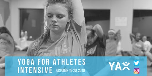 Yoga for Athletes Intensive