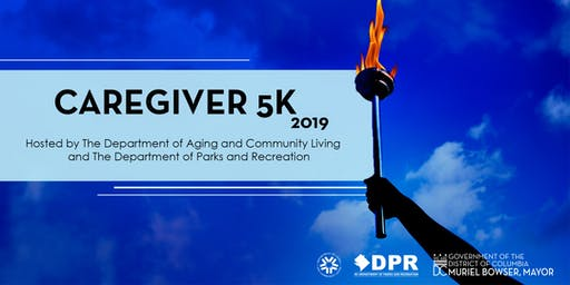 Caregiver 5k - Roll, Stroll, and Run
