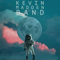 Cycling w/ Kevin Madden Band tickets