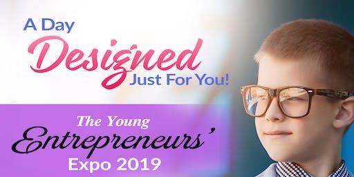The Young Entrepreneurs' Expo 2019