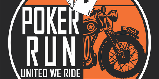 "4th Annual ""UNITED WE RIDE"" Madill Community Day Care Center Poker Run benefiting The United Way of Southern Oklahoma!"