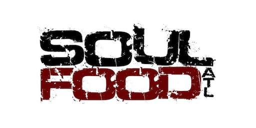 SoulFoodATL- Live Music, & RnB Vibes