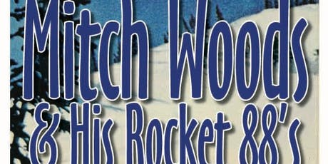 Mitch Woods and His Rocket 88's tickets