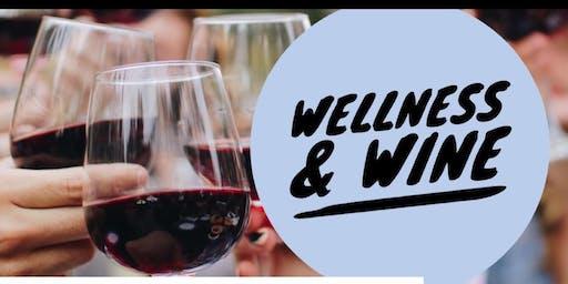 Modere Meet-Up - Wellness and Wine