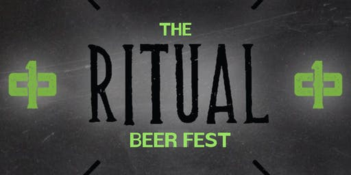 The Ritual Beer Fest