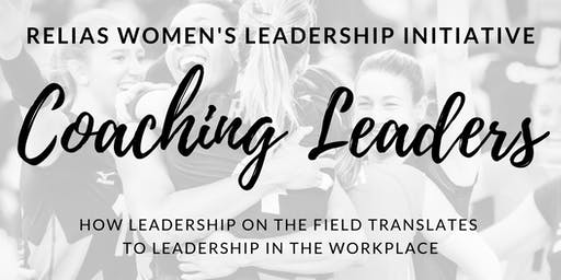 Coaching Leaders: Leadership on the Field to Leadership in the Workplace