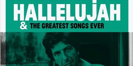 Choir! Choir! Choir! - Hallelujah & The Greatest Songs Ever (In The Round) @ Thalia Hall tickets
