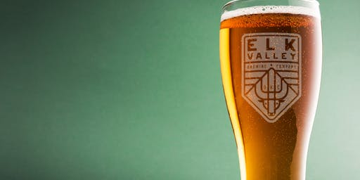 Elk Valley Beer Dinner at Red Rooster