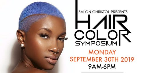 Hair Color Symposium