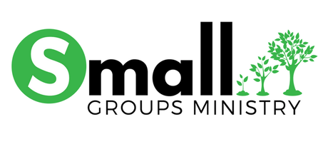 Small Group Leader Workshop - November 16, 2019 (RM 20) tickets