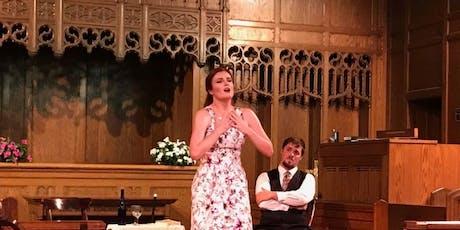 2019 Voice & Opera Intensive Performance tickets