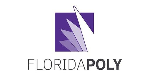 Florida Polytechnic College Rep Visit