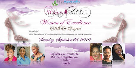 Women Diva Conference tickets