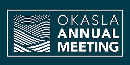 OKASLA STATE MEETING 2019