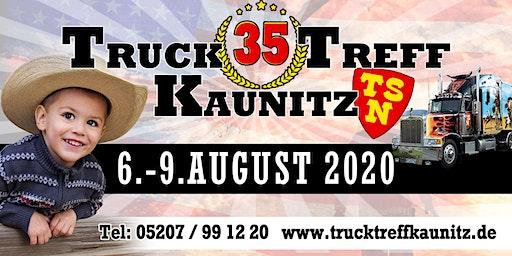 35. Truck Treff Kaunitz