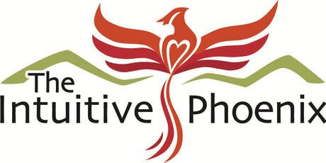 Psychic Healing with The Intuitive Phoenix- VIRTUAL group event tickets
